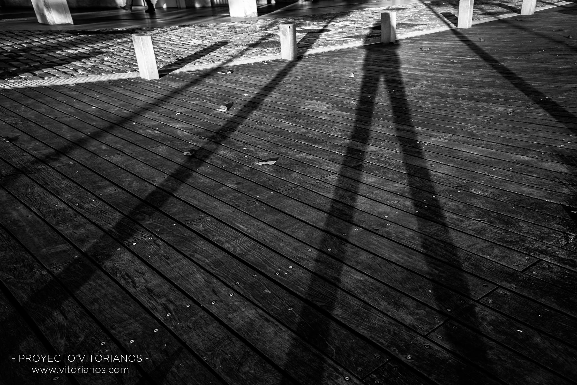 Juego de sombras - Foto: Asun Zárate