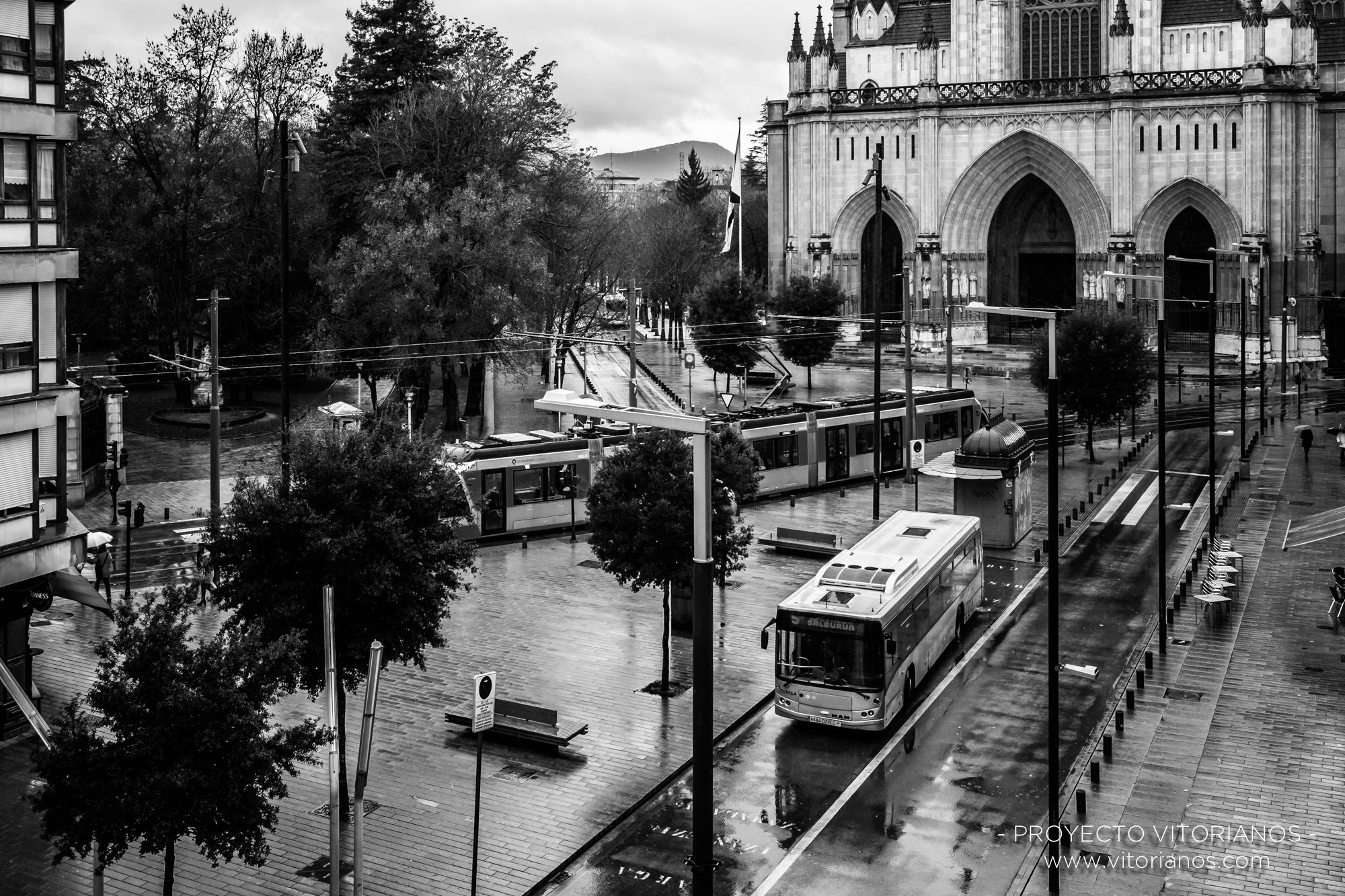Calle El Prado - Foto: Irune Bonilla