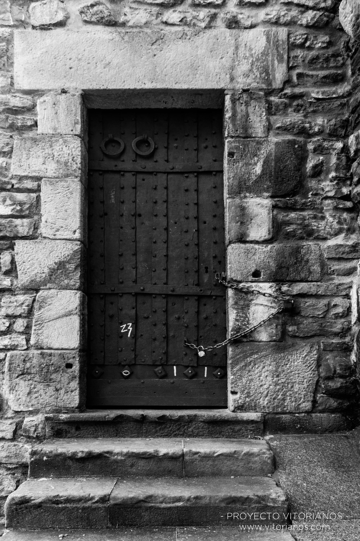 Puerta de la Muralla - Foto: Toñi Pérez