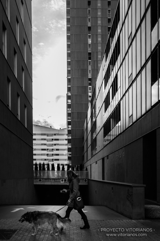 Barrio de Salburua - Foto: Toñi Pérez