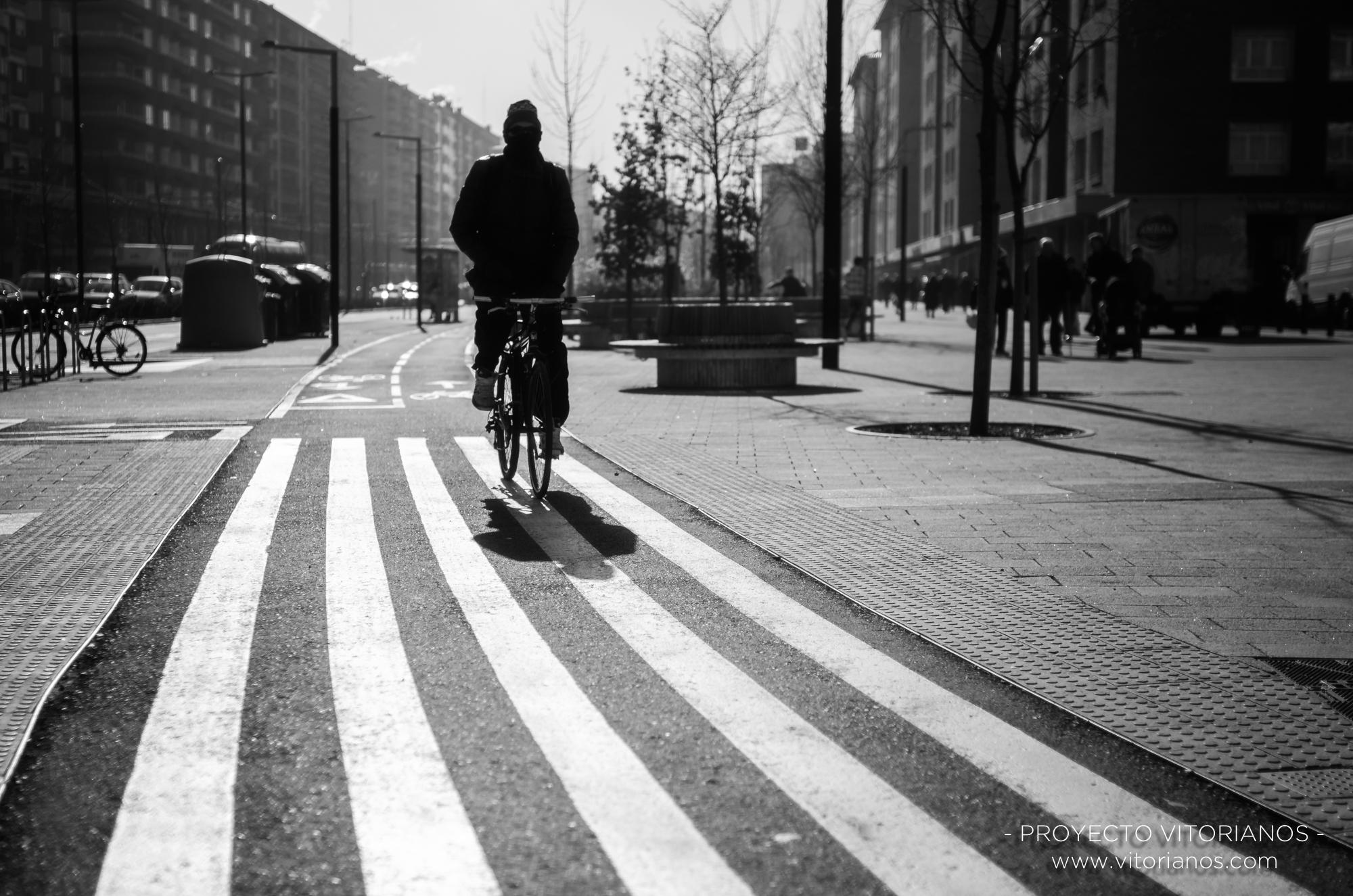 Vitoriano en La Avenida - Foto: José Luis Zúñiga