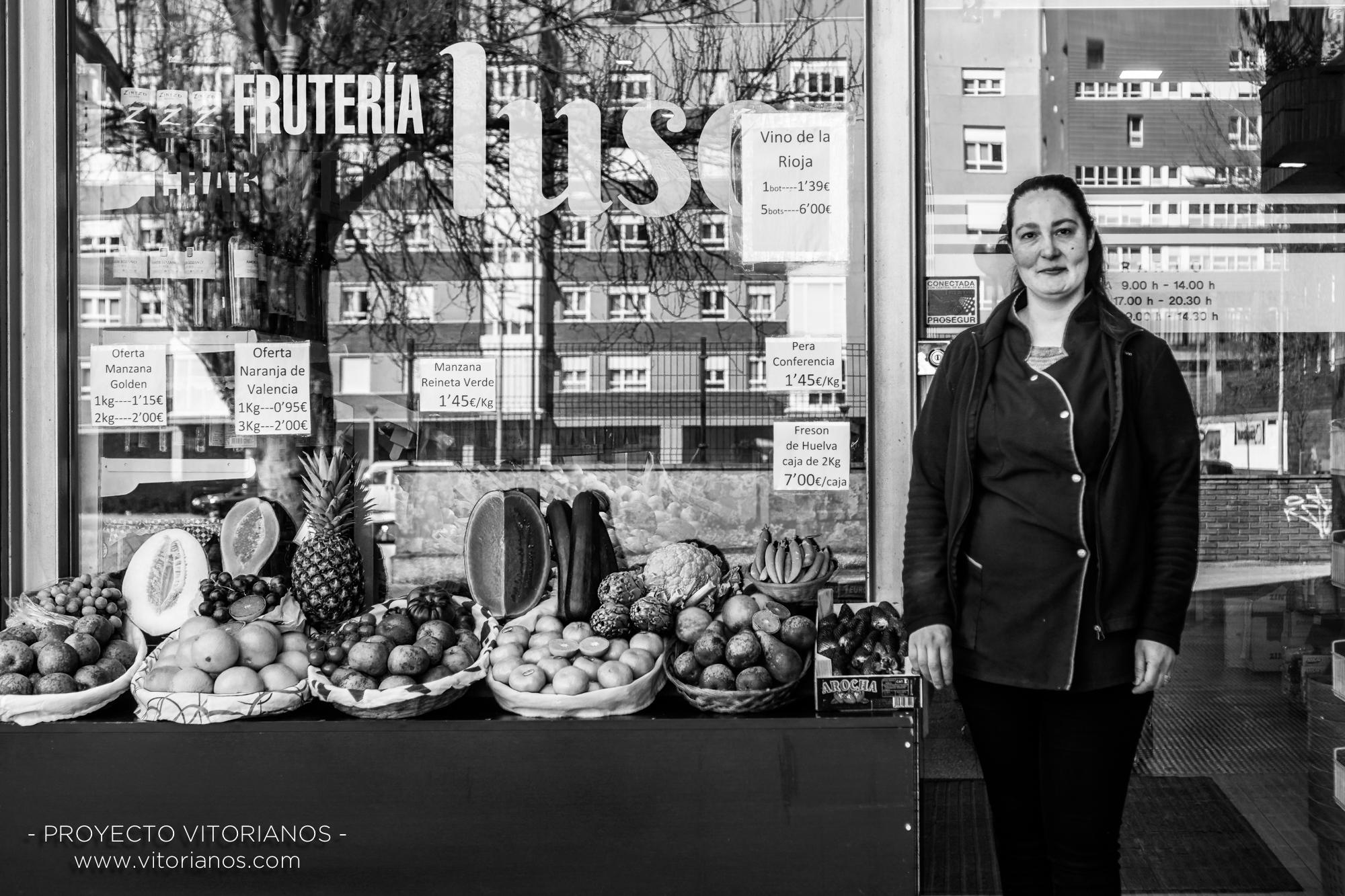 Frutera - Foto: Manu Moreno