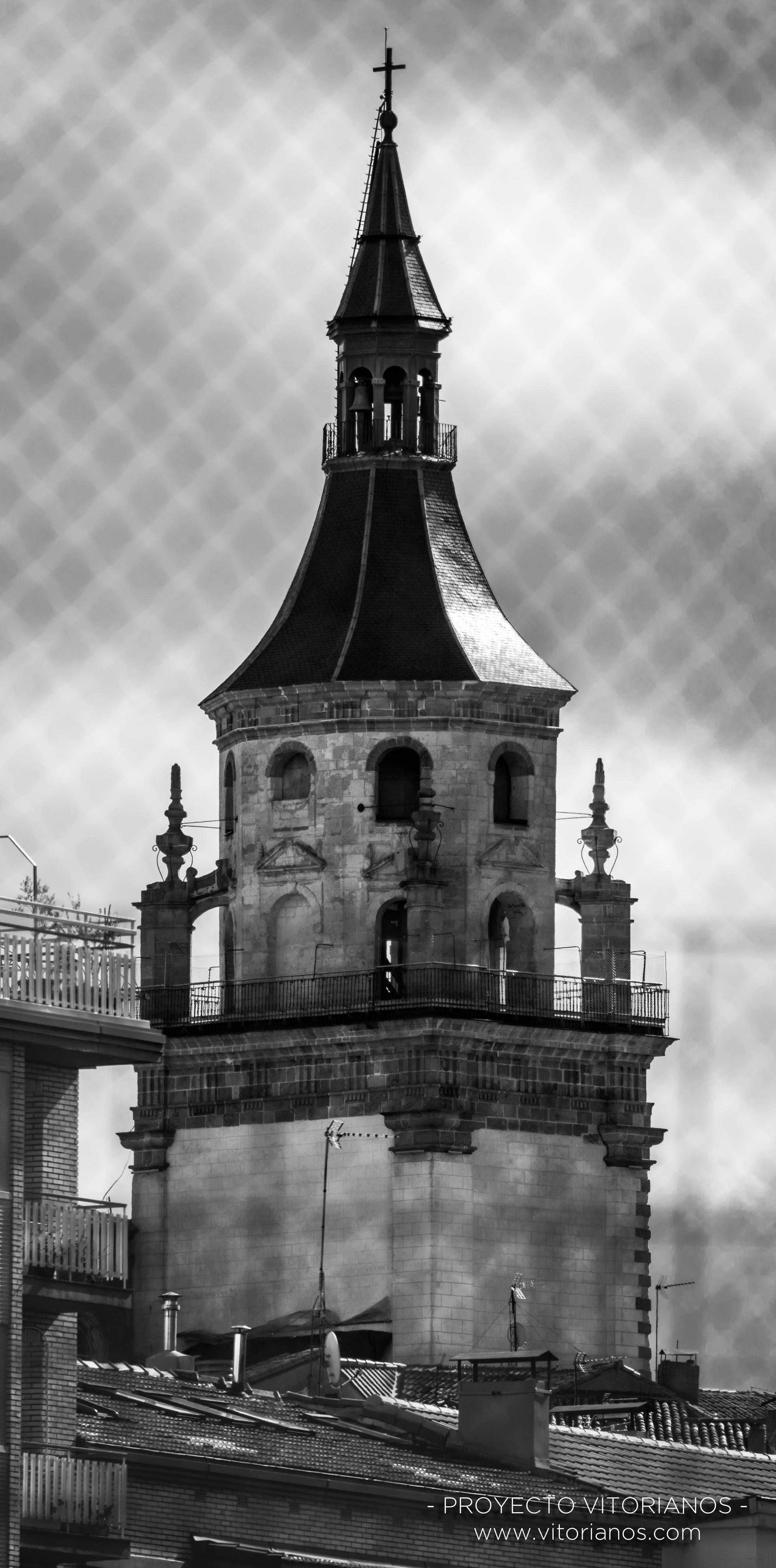 Torre de la Catedral de Santa María - Foto: Gustavo Bravo
