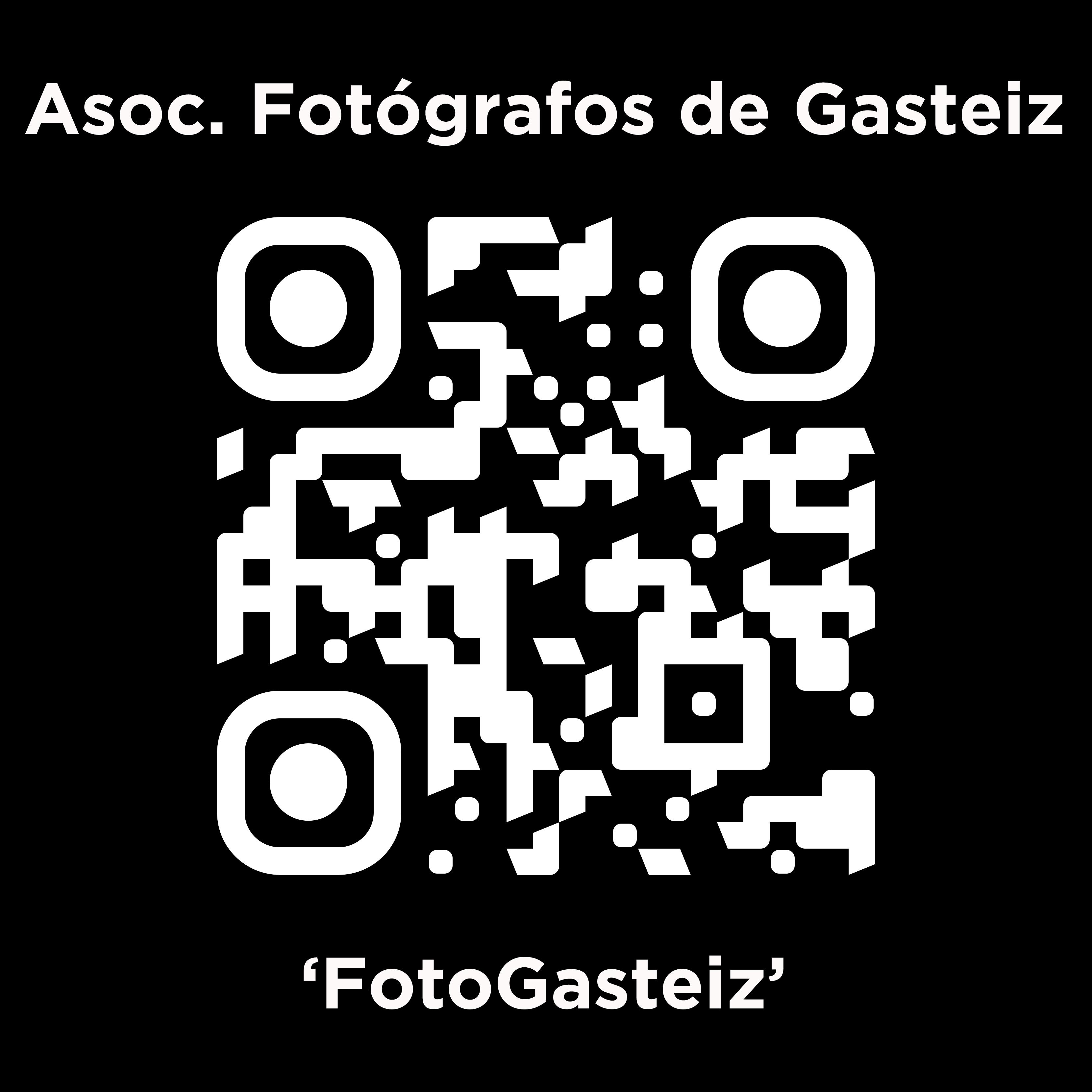 Asociación de Fotógrafos de Gasteiz