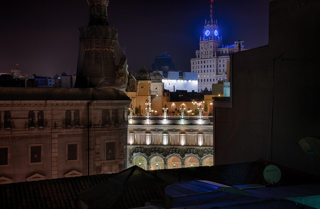 VÍDEO: Viaje fotográfico Navidad en Madrid