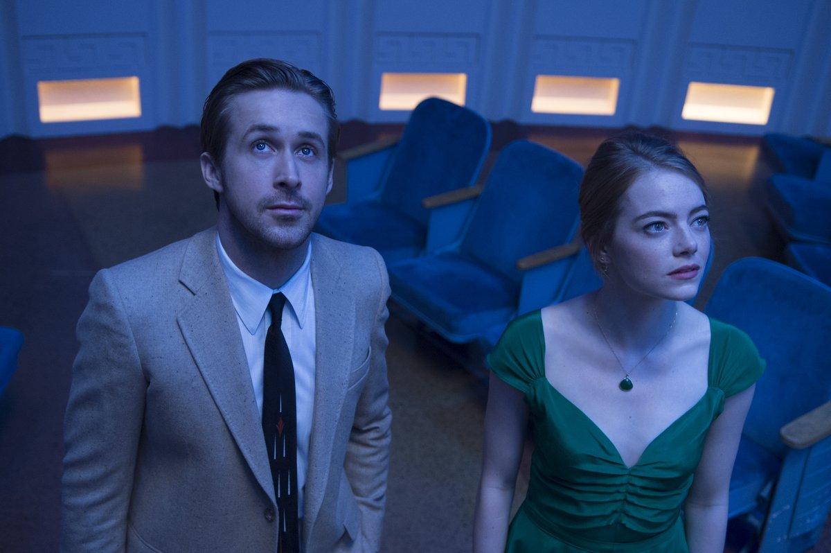 'La La Land' gana el Oscar a la Mejor Fotografía