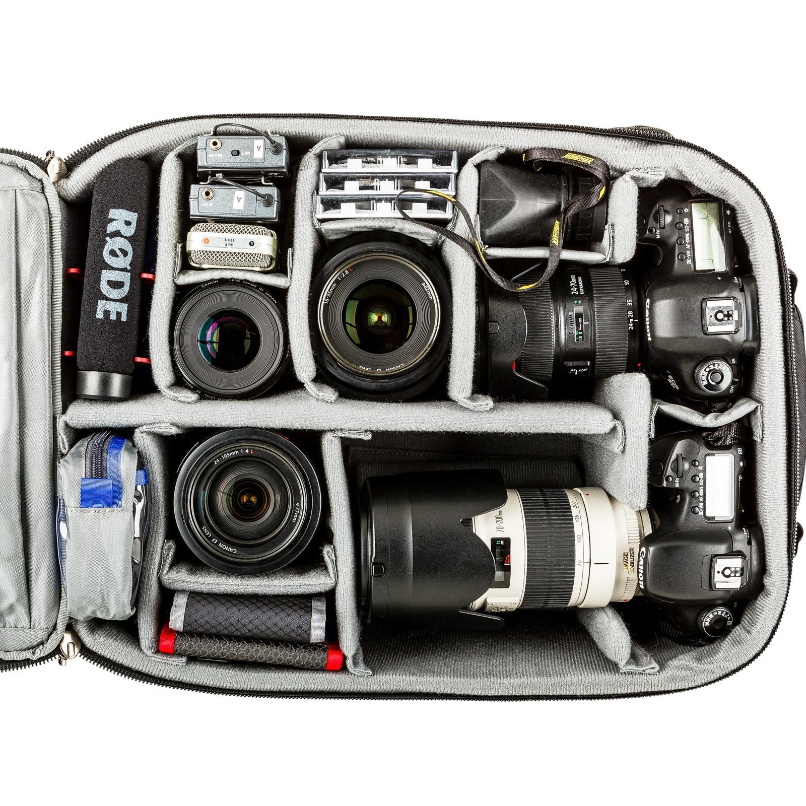 Prohibido volar a Estados Unidos con cámara de fotos
