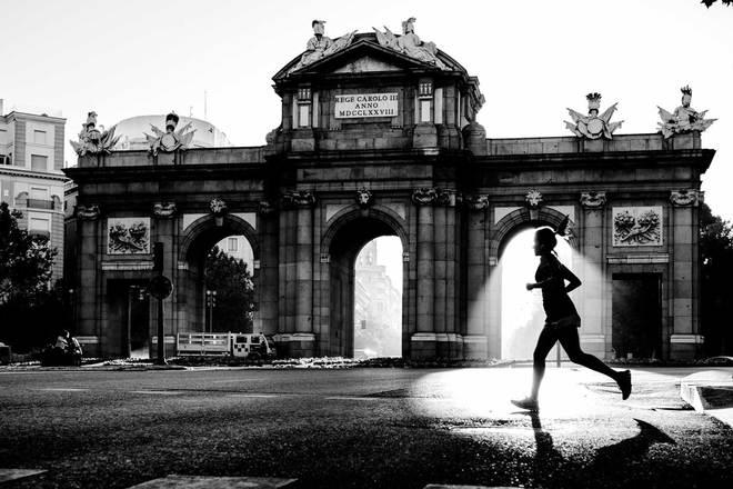 Este viernes, charla con el fotógrafo urbano Nacho Gil en Fotogasteiz