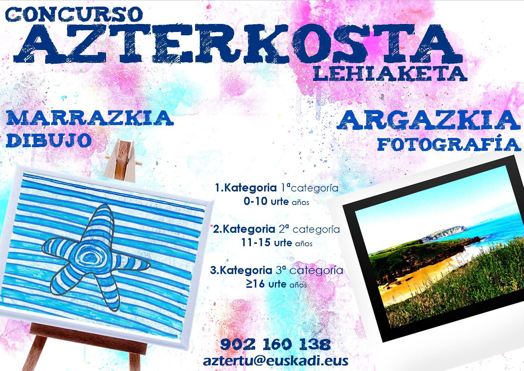 """Concurso de fotografía sobre """"nuestra costa"""", hasta el 15 de diciembre"""