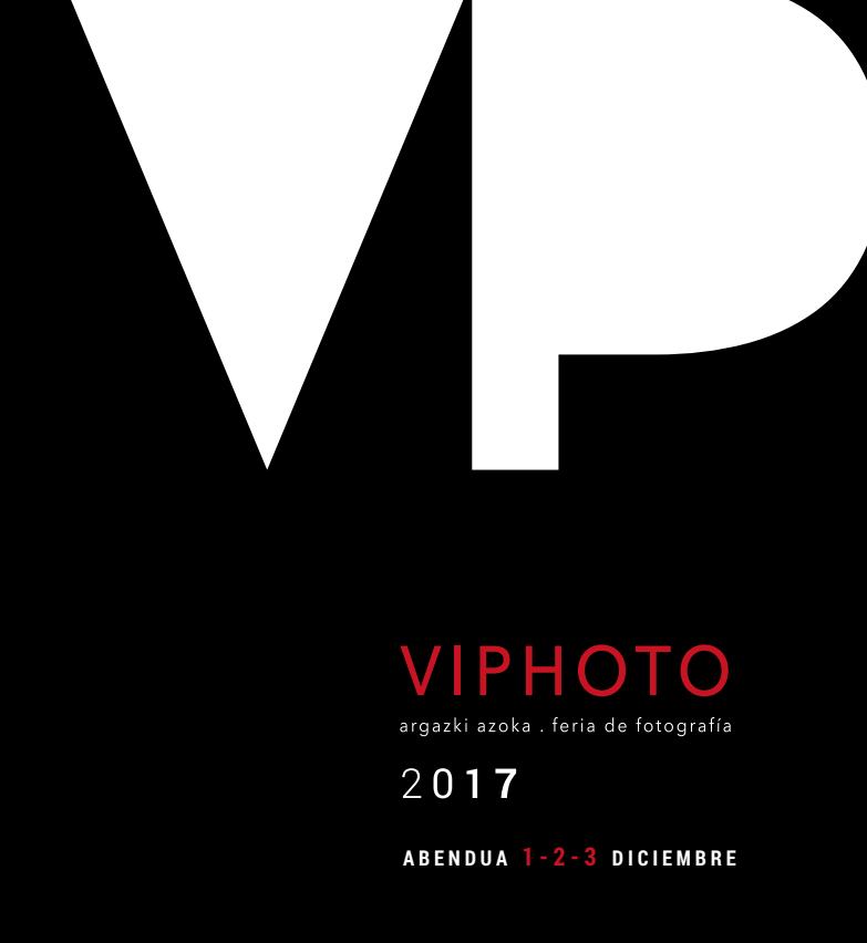Feria ViPhoto, este fin de semana del 1 al 3 de diciembre en la sala Amárica