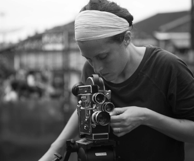 Rachel Morrison, la primera fotógrafa nominada a un Óscar