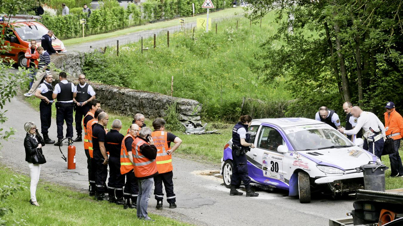 Un fotógrafo fallece atropellado por el coche que estaba fotografiando