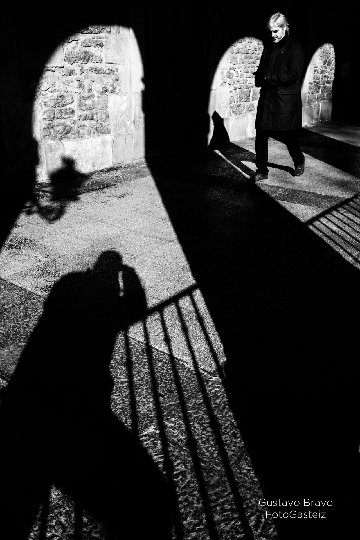 Concurso de fotos del casco viejo de Vitoria, hasta este sábado 6 de octubre