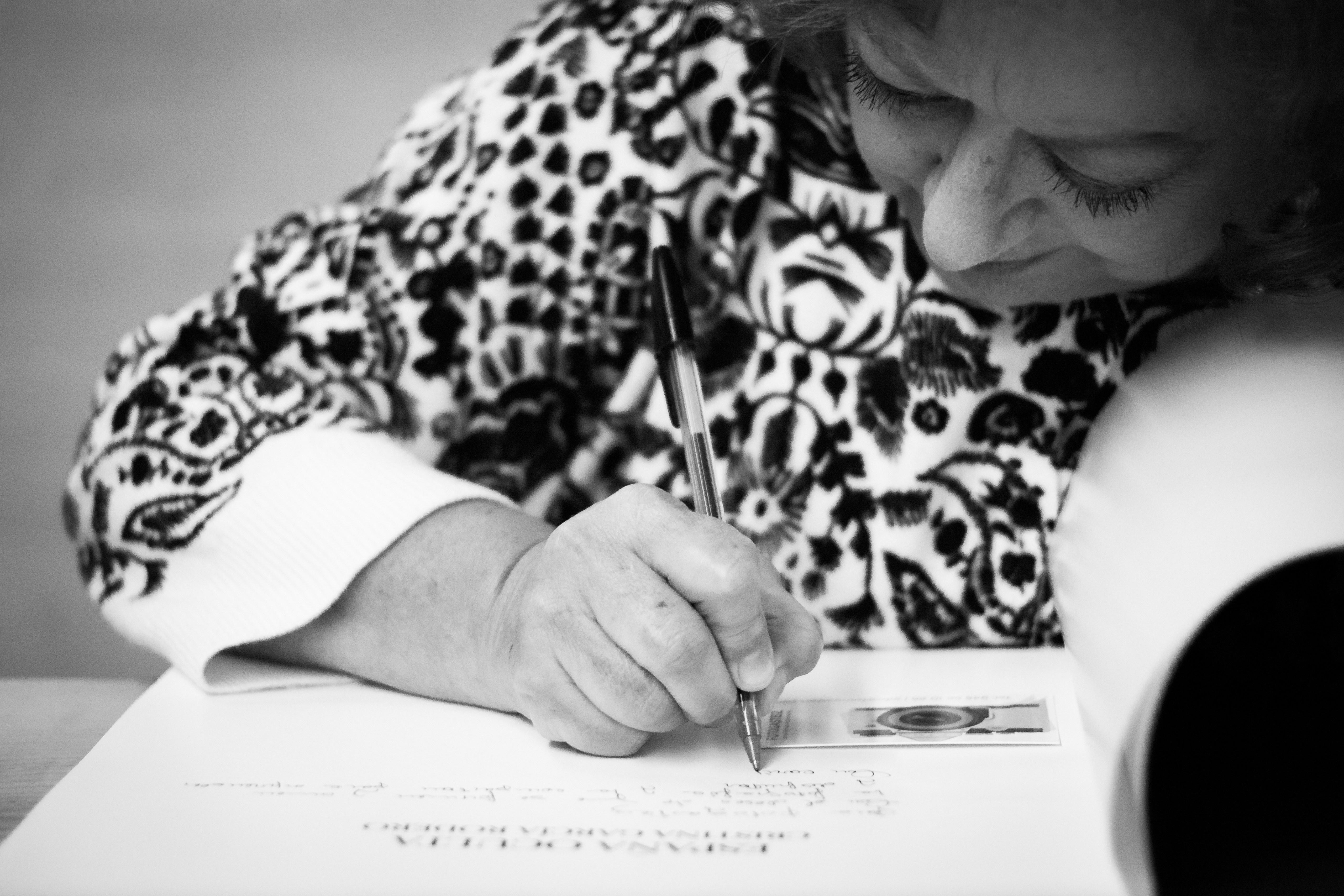Cristina García Rodero será investida doctora honoris causa el 14 de noviembre