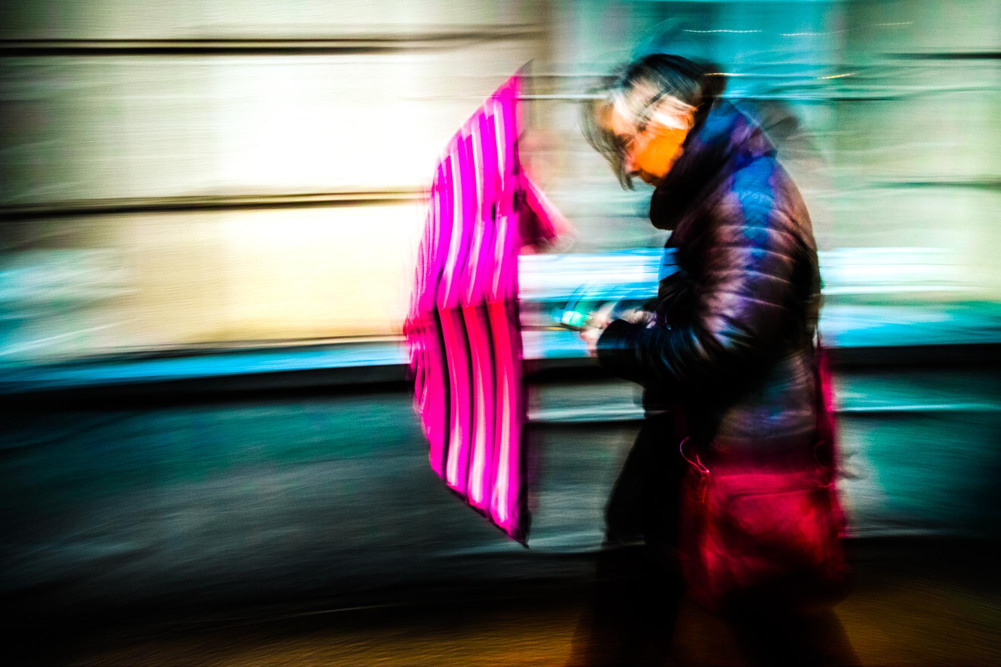 Vitoria acoge el 6 de abril el congreso de fotografía urbana más importante del país