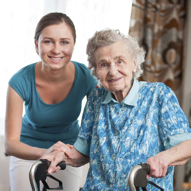 Ascudean organiza el concurso 'Retrato de una persona cuidadora'