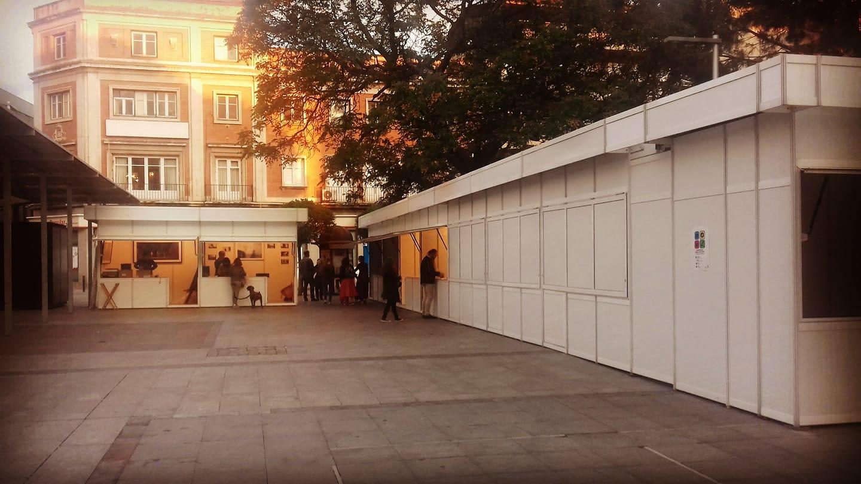 18 de mayo de 2019, Feria de Fotografía de Autor en Guadalajara
