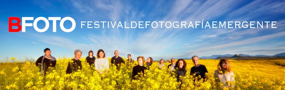 7 y 8 de junio de 2019: Festival fotográfico BFoto en Barbastro (Huesca)
