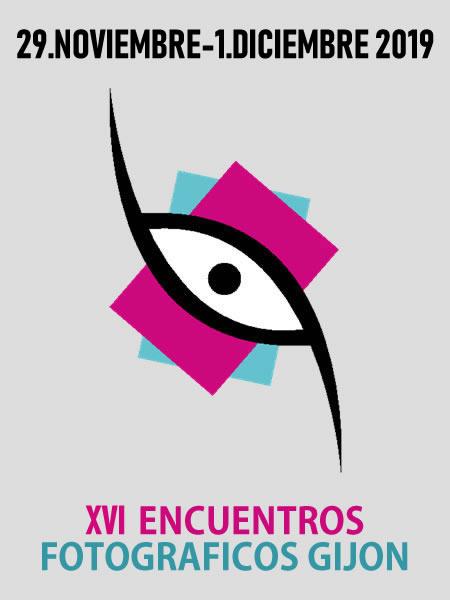 Encuentros Fotográficos de Gijón, del 29 de noviembre al 1 de diciembre de 2019