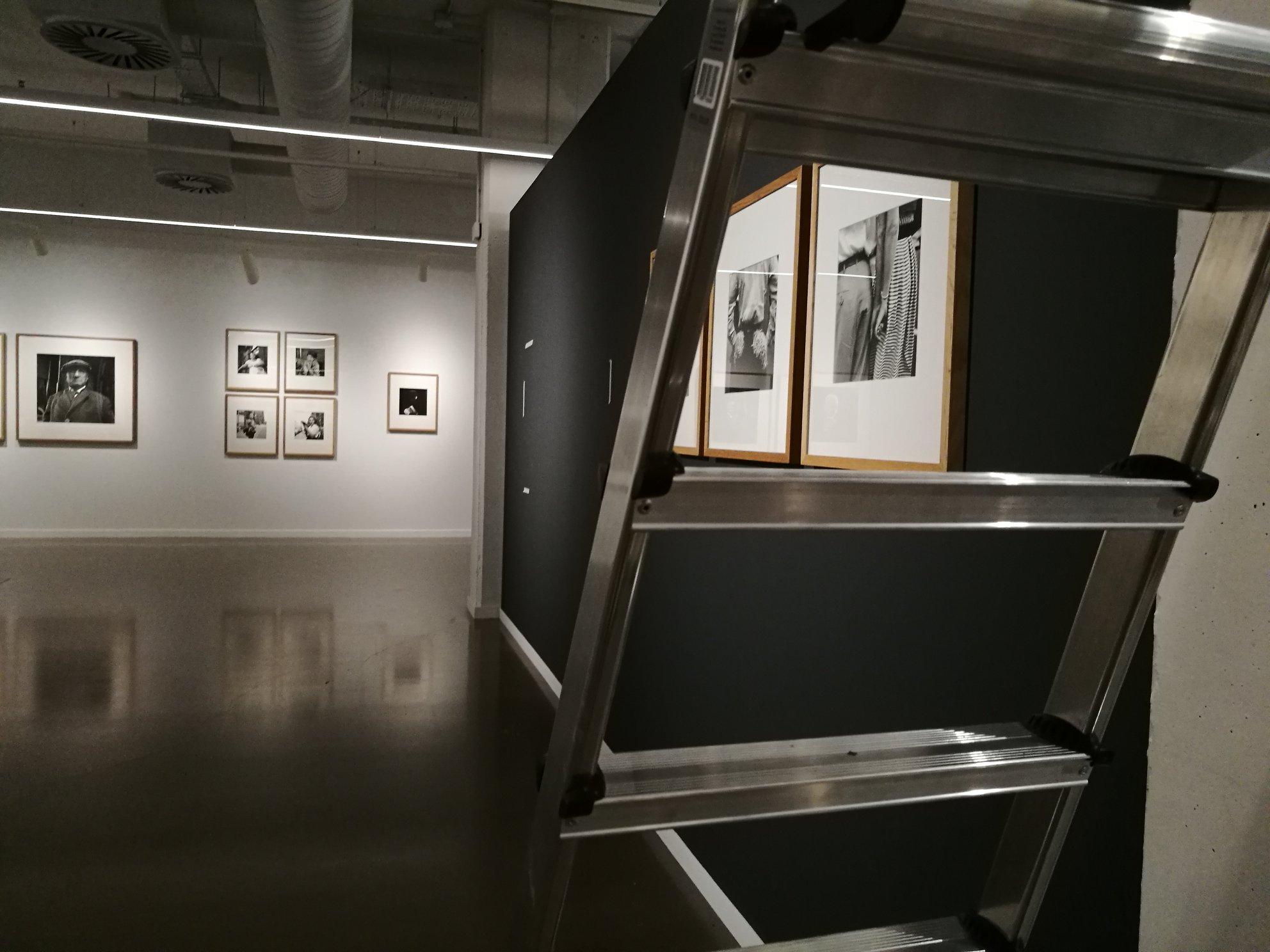 Nos colamos en la exposición de Vivian Maier de San Sebastián y te adelantamos lo que verás a partir del viernes: 135 fotones espectaculares